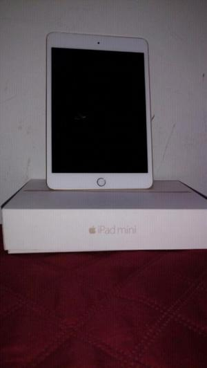 Vendo Ipad Mini 4