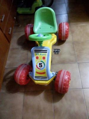 Vendo Karting a pedal