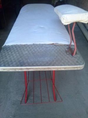 Vendo tabla de planchar en excelente estado