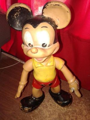 vendo antiguo muñeco de goma marca Rayito de sol