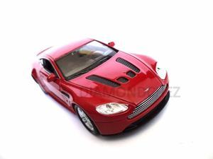 Autito Auto Coleccionable Aston Martin Bordo Welly