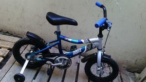Bicicleta Musetta Rodado 12 Excelente Estado Lista Para Usar