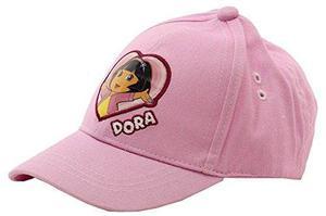 Gorra De Béisbol Rosada 0-18 Meses Nick Jr. Dora The Explor