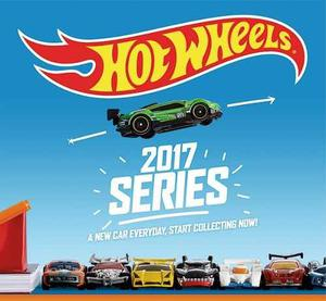 Hot Wheels  Autos Sin Repetir