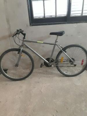 vendo bici todoterreno rodado 26