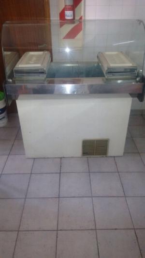 Freezer para helados