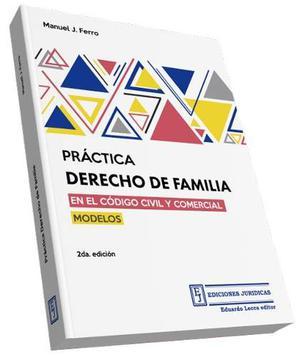 Práctica De Familia Nuevo Codigo Civil Ferro, Manuel
