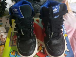 Zapatillas adidas usadas n°31