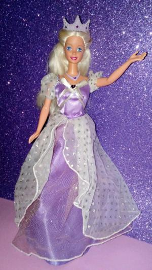 Barbie la Princesa
