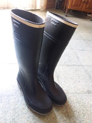 Botas de lluvia Pampero talle 40