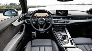 Camara Reversa P/ Audi A5 / Q5 / Q2 Línea Nueva