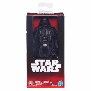 Muñeco Star Wars Figura 15cm Original Hasbro