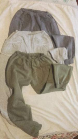 Pantalones de Friza