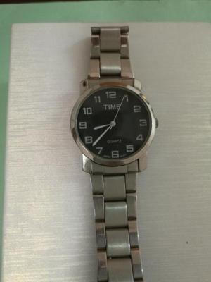 Reloj Pulsera Hombre Time