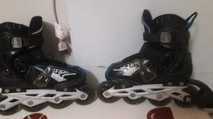Rollers marca Action