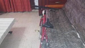bicicleta para niño rodado 20 en buen estado