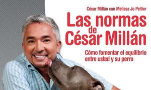 3 Cesar Millan, Encantador De Perros / 3 Libros Virtuales