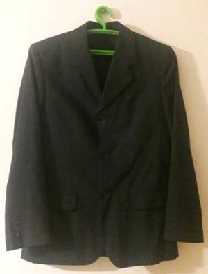 Conjunto de traje para hombre