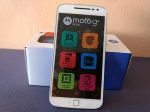$ Motorola Moto G4 Plus 32 GB Nuevo Libre