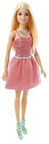 Muñeca Barbie Glitz Surtido