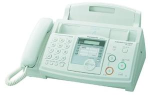 Panasonic Kx-fhd331 Papel Normal Fax