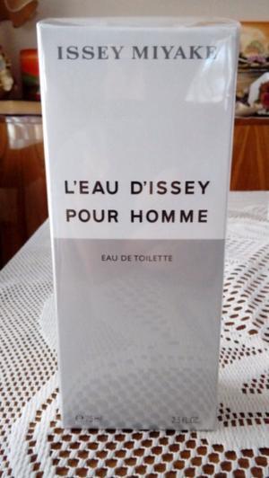 Perfume L'eau d'Issey Pour Homme