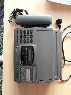 Telefono Fax Panasonic Kx-f780