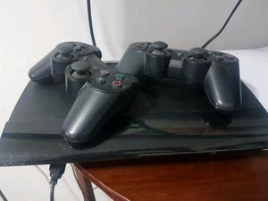 Vendo Play 3 casi sin uso