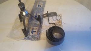 Vendo bruñidor de cilindros y prensa aro