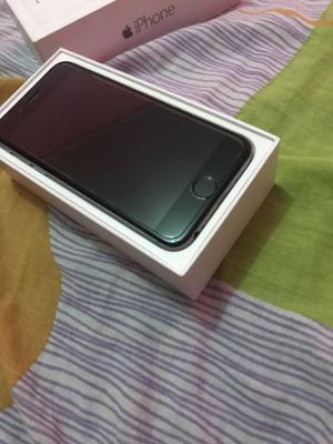 Vendo iPhone 6 16gb con caja y accesorios