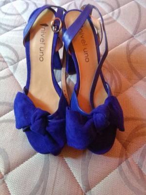 zapatos de mujer de marca nivel uno