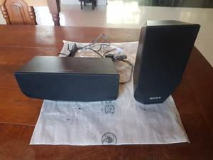 Altavoz Home Theater Sony Home