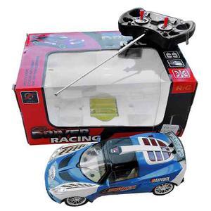 Auto Radio Control Bateria Recargable Ploppy