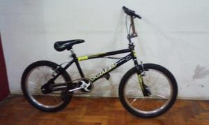BICICLETA BMX VENZO RODADO 20 EXCELENTE ESTADO IGUAL A