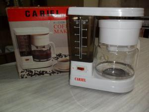 CAFETERA ELECTRICA MADE IN USA