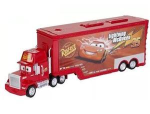 Camión Container Cars A Fricción (tv) - Ditoys