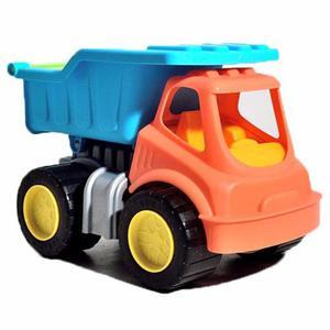 Camión Volcador 231 Auto Plástico  Duravit Smile