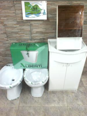 Inodoro largo mochila bidet lavatorio columna posot class - Inodoro bidet integrado precios ...