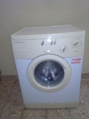 Lavarropas Autom. Drean 169 con 6 meses de garantia