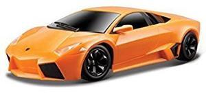 Nuevo Auto A Radio Control 1:24 Lamborghini Lp 700 Juguete