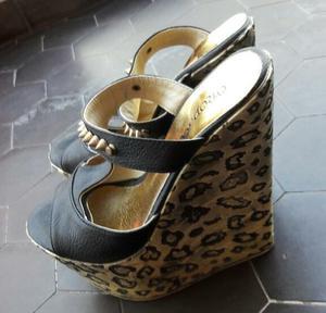 Sandalias nuevas sin uso num 36