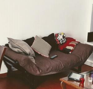 Sillón futón cama