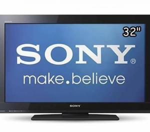 """Vendo T.V Sony Bravia 32"""" LCD"""