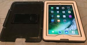 Vendo iPad 3 de 32gb impecable