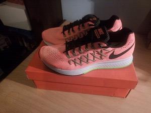 Vendo zapatillas nike nuevas originales