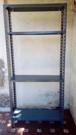 estanterias de metal