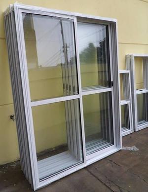 Puerta balcon aluminio posot class for Puertas balcon de aluminio precios en rosario