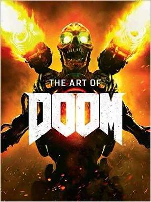 Art Of Doom Of Id Software - Inglés - Ed. Dark Horse