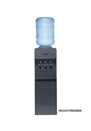 Dispenser De Agua Frio,calor Y Natural C Frigobar H300 Titan