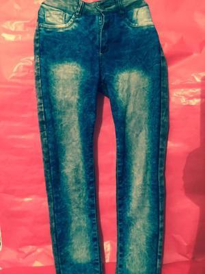 Jeans de mujer talle 38